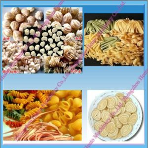 High Quality Commercial Spaghetti Pasta Noodle Extruder pictures & photos