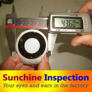 Inspection for Lady Watch in China pictures & photos