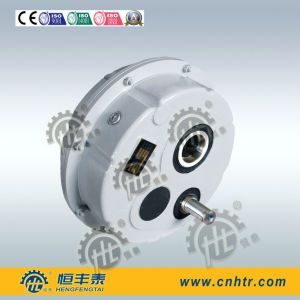 Ta/Hxg Series Conveyor Belt Shaft Mounted Gear Reducer