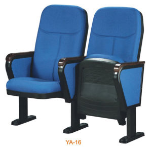 Cinema Seating/Theater Chair/Cinema Chair (YA-16) pictures & photos
