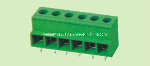 PCB Screw Terminal Block (DG135T-10.16mm)
