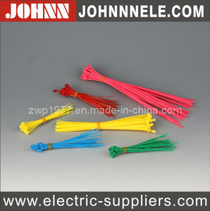 Wiring Cable Ties with UL pictures & photos