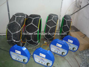 Tire Chain with Complete Specifications and Reliable Quality pictures & photos