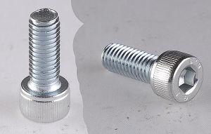 Hexgon Socket Cap Screw, DIN 912 pictures & photos