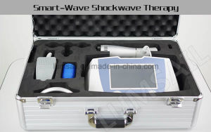 Othopaedics Extracorporeal Shock Wave Therapy Physiotherapy Equipment BS-Swt2X pictures & photos