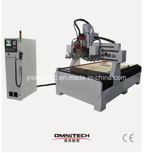 CNC Router with Atc Device pictures & photos