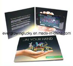 New Design Folder with 10inch Video Screen pictures & photos