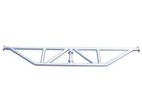 Truss Ledger for Cuplock Scaffolding System