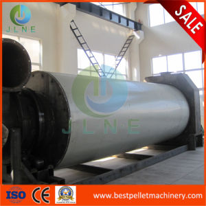 Agricultural Dryer Machine/Wood Chips Rotary Dryer pictures & photos