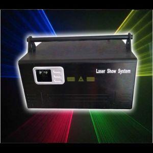 Dt40 Scanner Ilda 15W RGB DPSS Laser Show System (XL-L011)