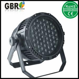 54*3 W LED PAR Light Zoom