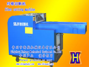 Nylon Fiber Cutter Fiber Mill pictures & photos