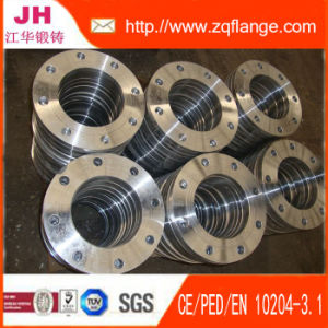 6061t6 Aluminum Flange / Stainless Flange pictures & photos