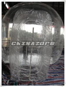 Transparent PVC Inflatable Bubble Tent for Sale pictures & photos