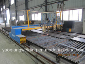 Retail CNC Cutting Machine for Metal Strip pictures & photos