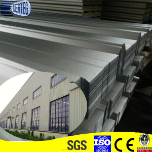 Galvalume Corrugated Steel Roof Sheet for Warehouse pictures & photos