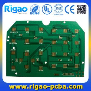 Green Solder Mask Fr-4 Printed Circuit Board pictures & photos