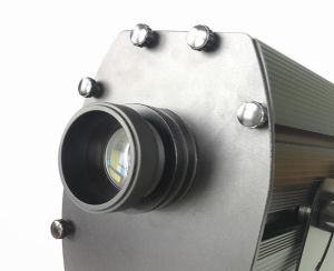 LED Outdoor 4 Gobo Image Exchanging Projector pictures & photos