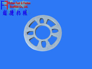 Steel Rosette for Ringlock System Scaffolding (FF-004) pictures & photos