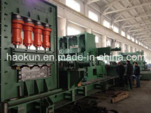 SSAW Pipe Machine Spiral Pipe Equipment pictures & photos