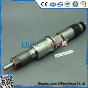 Liseron Cr Complete Injector Bosch 0445120019 / 0445 120 019 / 0 445 120 019 for Renault pictures & photos