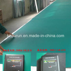 Commercial Grade ESD / Anti-Static Rubber Flooring for Workshop pictures & photos