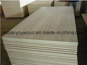 Teak Red Oak Birch Fancy Veneer Plywood pictures & photos