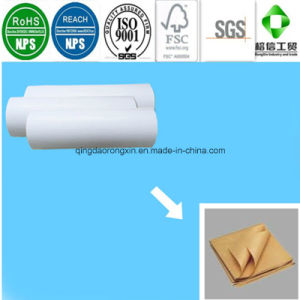 One Side PE Coated Paper for Food Packaging pictures & photos