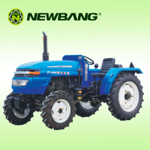 35-40 HP 4WD Wheeled Farming Tractor Agricultural Machinery pictures & photos