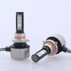 Automobile Lighting Hot Auto H7 LED Headlight 8000lm pictures & photos
