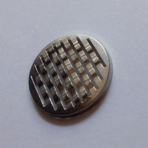 Stainless Steel Stamping Parts for Battery pictures & photos