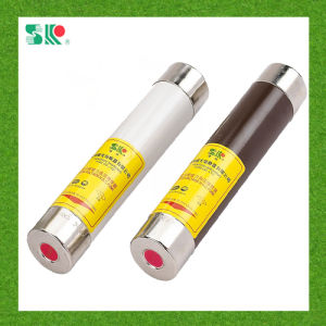 High Voltage Power Fuse Type W for Motor Protection pictures & photos