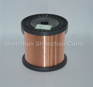 Aluminum Speaker Wire Aluminum Coated Copper Wire CCAM Wire Cable