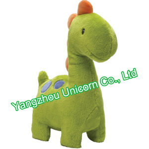 CE Gift PP Soft Stuffed Animal Dinosaur Plush Toy pictures & photos