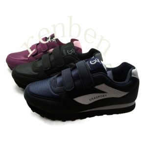 New Popular Women′s Sneaker Casual Shoes pictures & photos