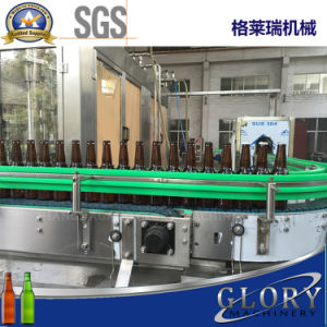 Glass Bottle Beer Bottling Equipment pictures & photos