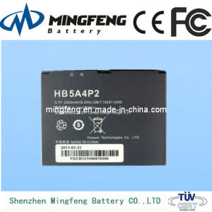 Mobile Phone Battery for Huawei Hb5a4p2 Ideos S7 Tablet