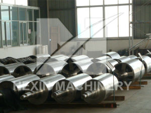 Conductor Rolls for Galvanizing Line for Zinc Pot pictures & photos