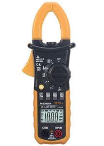 2 000 Counts Digital Clamp Meters Ms2008A