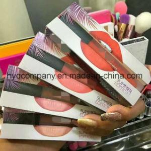 New Arrival 4 Colors Summer Edition Liquid Matte Lipstick pictures & photos