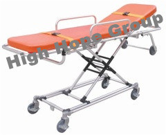 High Hope Medical - Aluminum Alloy Ambulance Stretcher Yxh-3G pictures & photos