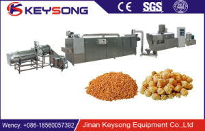 High Capaacity Professional Vegetarian Protein Analog Meat Production Machine pictures & photos