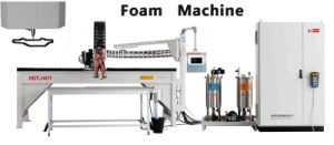 Gasket Sealing Machine for Enclosure pictures & photos