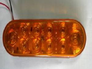 ECE LED Turn, Stop Signal Lamp for Truck, Trailer pictures & photos