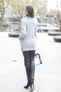 Women Fashion Cardigan Cashmere Sweater (1500002009) pictures & photos