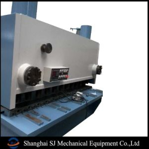 Nc Shearing Machine (QC-11Y/25*2500)