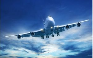Air Freight Service Route to Europe pictures & photos