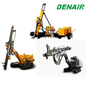 Manufacturer Wholeprice for Drilling Rig Price (DC- 726B) pictures & photos