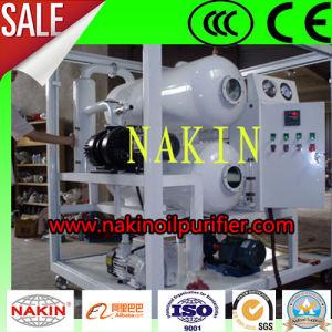 Vacuum Transformer Oil Regeneration/Processing Equipment, Oil Purifier Machine pictures & photos