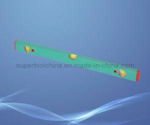 Magnetic on Bottom Aluminium Body Spirit Level pictures & photos
